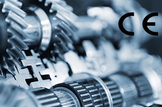 Sanayi ürünlerinde 'CE' işaretinin bulunması önem arz ediyor