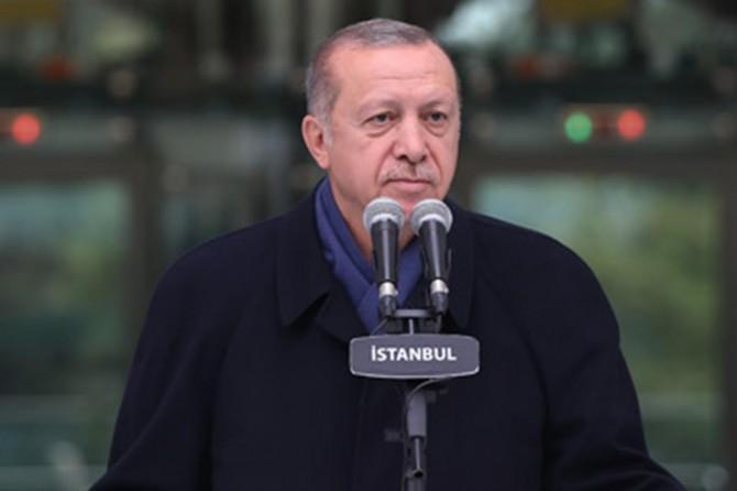 Erdogan: Dewlet nikare wan sûcên ku li hember şexsan hatine kirin efû bike