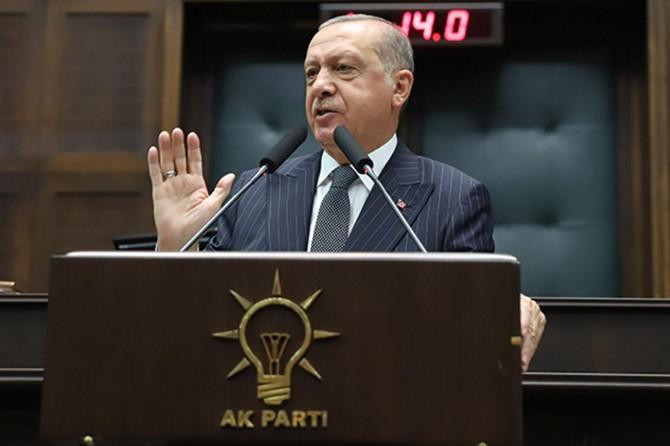 """Cumhurbaşkanı Erdoğan'dan Bahçeli'ye """"ittifak"""" yanıtı: Herkes kendi yoluna"""