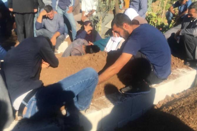 Mardin Kızıltepe'de kaçırılan şahıs başından vurulmuş halde bulundu