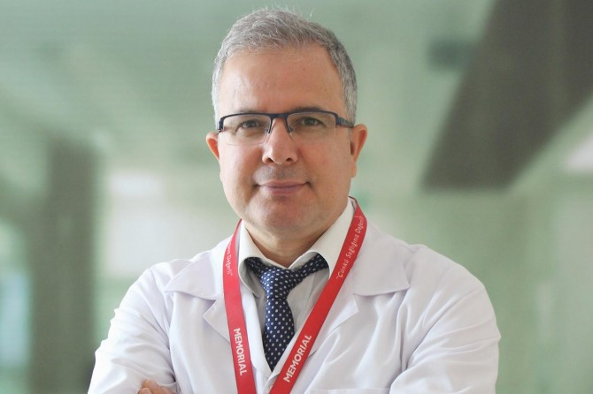 Çalışan kalpte bypass cerrahisinin 10 yararı