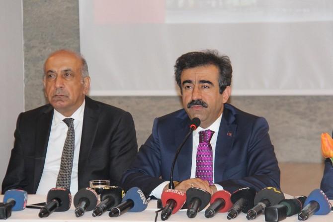 Diyarbakır'da ihracat destek evi açılacak