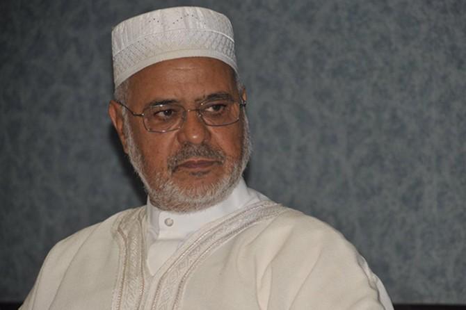 Dünya Müslüman Alimler Birliği yeni başkanı Prof. Dr. Ahmed er-Raysuni