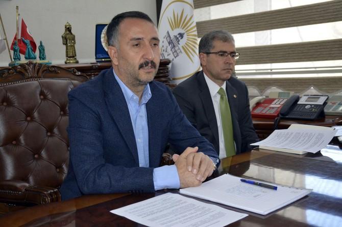 Siverek Belediyesi: Sayıştay raporu çarpıtıldı