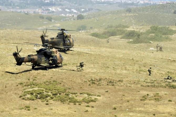 Qedexeya derketina derve ya li 73 gund û gundikên Diyarbekirê hat rakirin