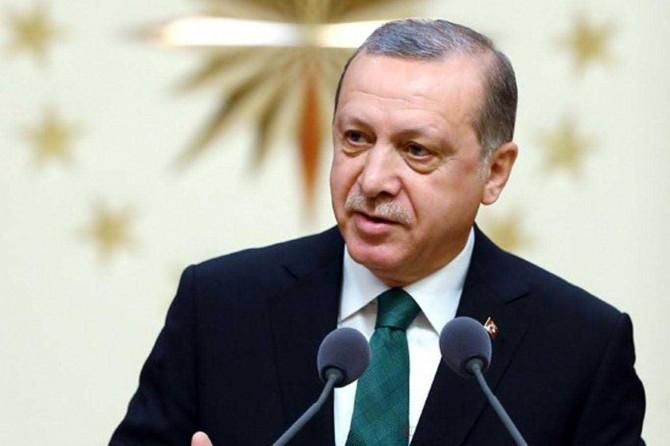Cumhurbaşkanı Erdoğan: Katilleri başka yerde aramaya gerek yok