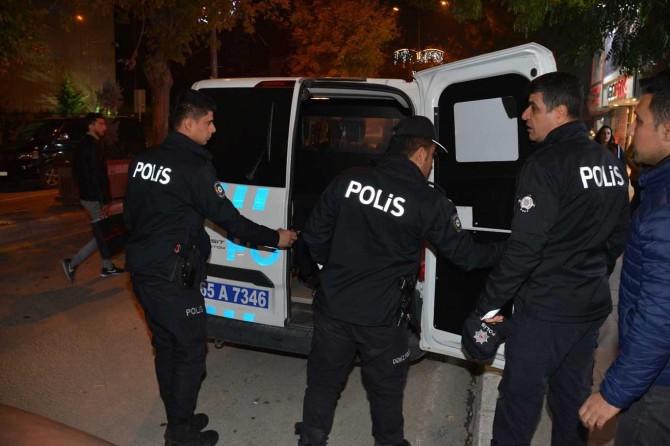 """""""Türkiye Güven Huzur Uygulaması-8"""" gerçekleştirildi"""