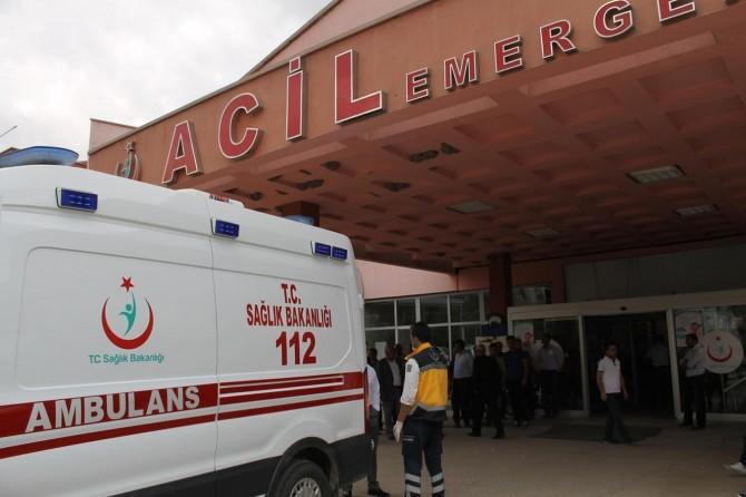Şırnak'ta patlama: 2 asker hayatını kaybetti 5 yaralı