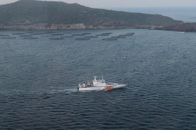 Göçmen teknesi battı: 10 ölü