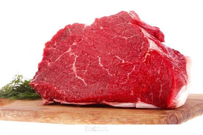 Kırmızı et üretimi üçüncü çeyrekte arttı