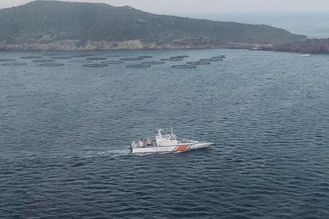 Göçmen teknesi battı: 4 cansız bedene ulaşıldı, 7 kayıp