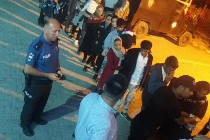 Van'da 80 göçmen yakalandı
