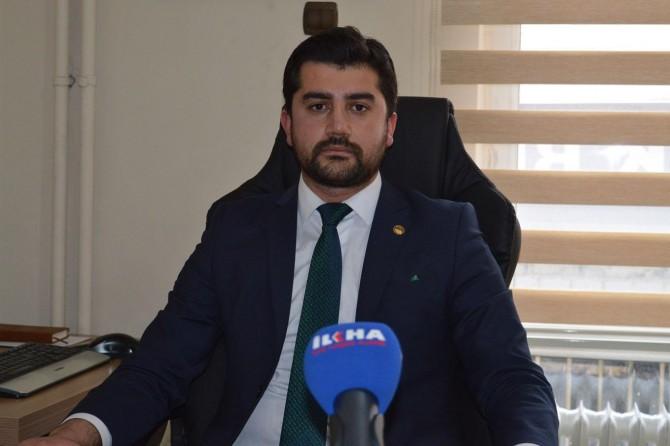 Emine Şahin'in tutuklanması hukuki değildir