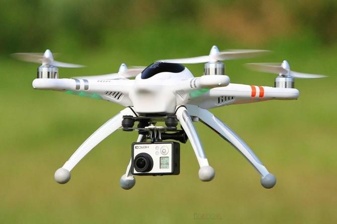 Hakkâri'de insansız hava araçları uçuşları izne bağlandı