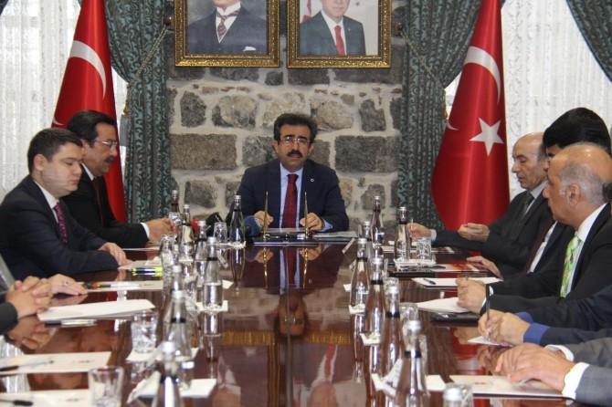 Diyarbakır Travel Turkey Fuarı'nın partner ili seçildi