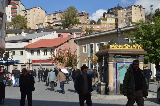 Bitlisliler:Hazreti Muhammed'in doğumunu her Müslüman anmalı