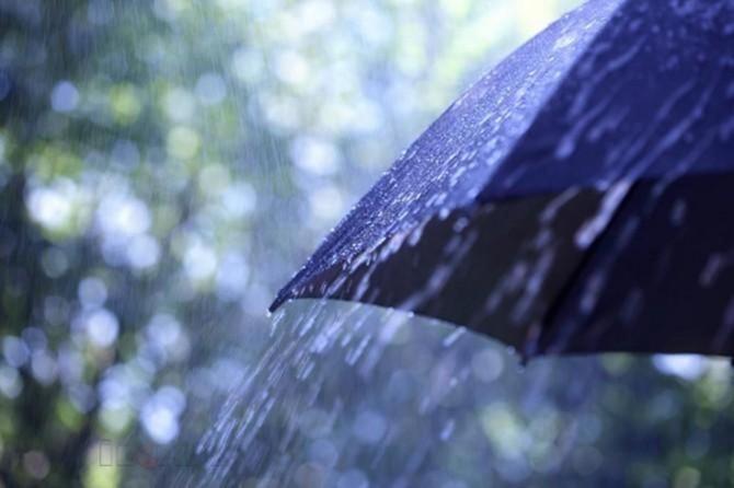 Edirne ve Kırklareli çevrelerinde kuvvetli yağış uyarısı