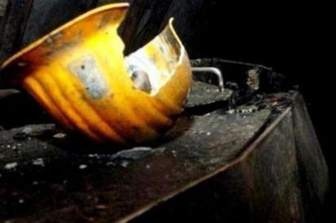 Zonguldak'ta maden ocağında patlama