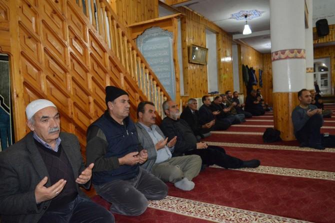 Adilcevaz'da Mevlid-i Nebi etkinliği düzenlendi