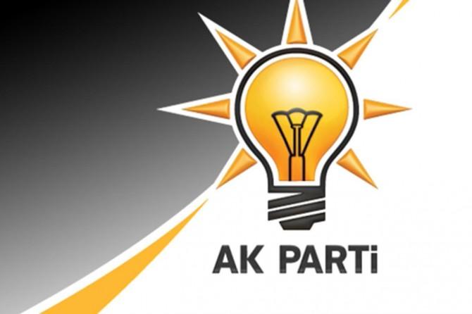 AK Partinin 20 belediye başkanı daha açıklandı