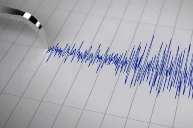 Yalova Çınarcık'ta 4,1'lik deprem