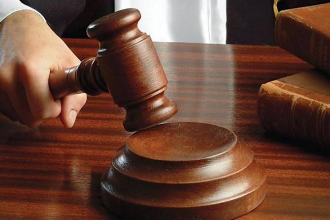 Askeri casusluk davası eski hâkimine hapis cezası