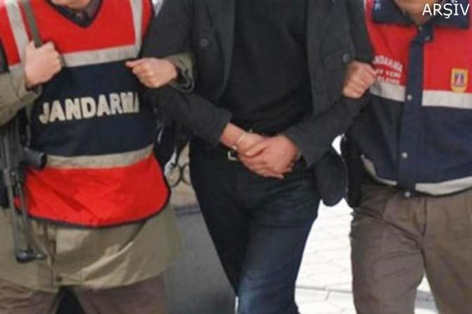 Hani'de sahipsiz köpeği parçalatan şüpheli yakalandı