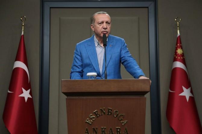 Erdogan: Em ê derbarê Stenbolê de piçekî din bi sebir bin