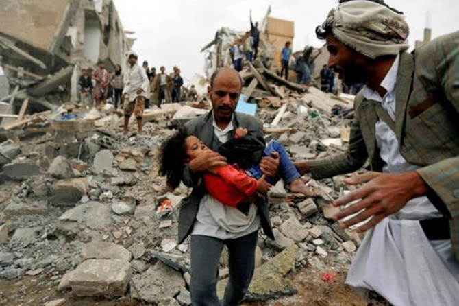 Ji bo Yemenê hevdîtinên aştîyê îro dest pê dike