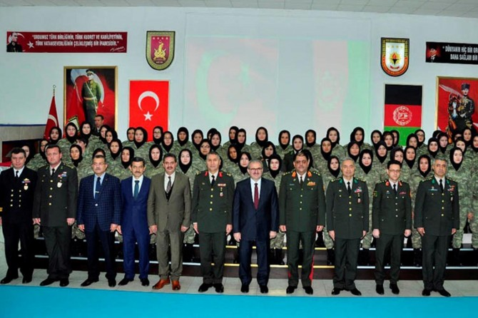 Turkish Prosecutor: Covering head in army is contrary to the principle of secularism