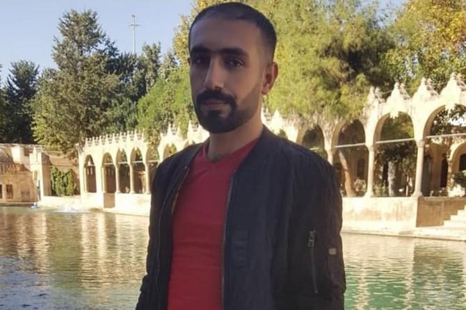 Şanlıurfa Haliliye'de elektrik akımına kapılan genç hayatını kaybetti