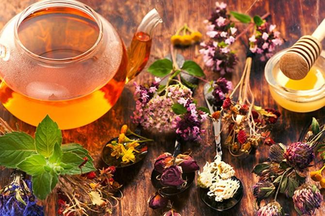 Bitki çayları zehir olmasın şifa olsun