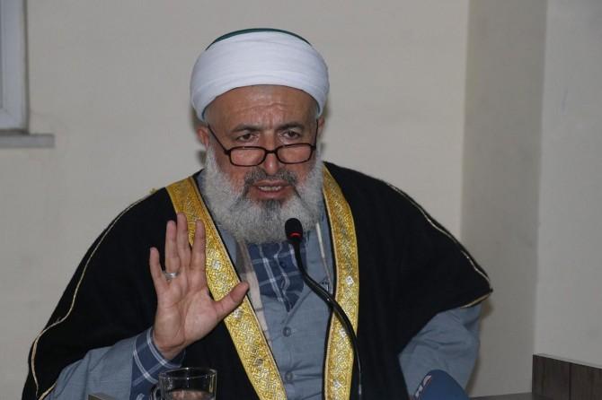 Kur'an'ı yalnızlaştırmak istiyorlar