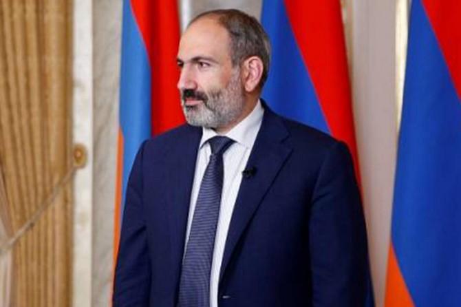 """Ermenistan seçimlerini """"Benim Adımım"""" ittifakı kazandı"""