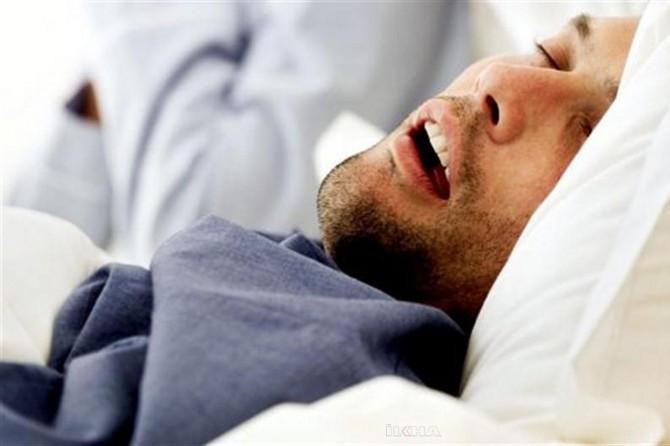 Uykuda solunum bozuklukları ve tedavi yöntemleri