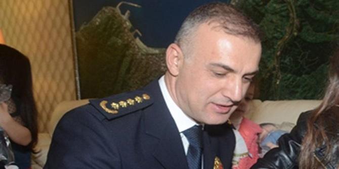 Polis tarafından vurulan Rize Emniyet Müdürü Altuğ Verdi hayatını kaybetti