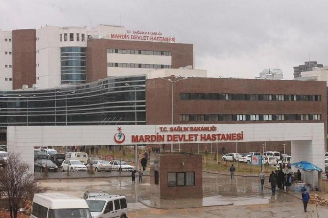 Mardin Kızıltepe'de silahlı saldırı: 1 ölü