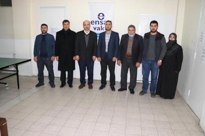 28 Şubat ve FETÖ mağdurları adalet bekliyor