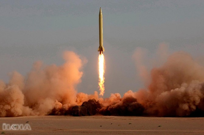 Iran to continue missile tests