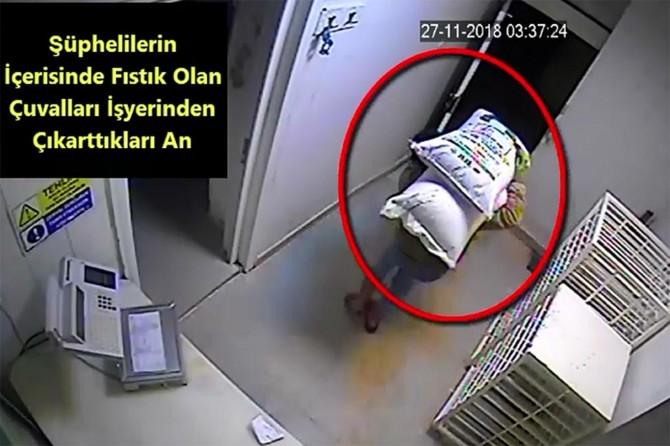 Gaziantep'te araçlarına çalıntı plaka takarak hırsızlık yaptılar