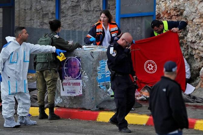Siyonistlerin katliamı karşılıksız kalmadı: 3 siyonist öldürüldü