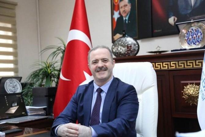 Fevzi Özgökçe'den Tutum Yatırım ve Türk Malları Haftası mesajı
