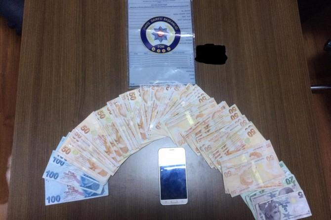 Bitlis Güroymak'ta hakkında kesinleşmiş cezası bulunan kişi yakalandı