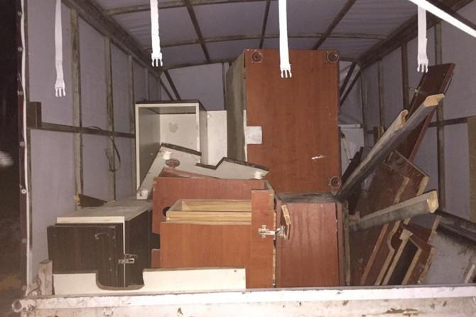 Şanlıurfa'da hırsızlık şüphelisi 1 kişi yakalandı