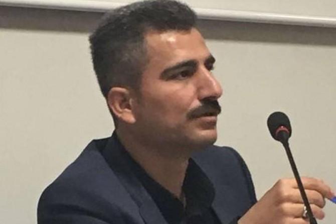Yolda kalp krizi geçiren gazeteci Ahmet Bulut hayatını kaybetti