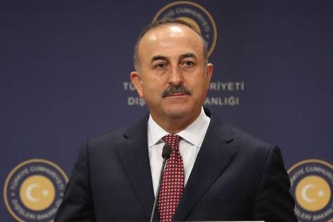 Çavuşoğlu: Trump, Gülen'in iadesi için çalışıldığını söyledi