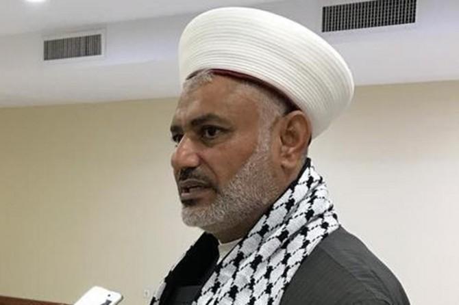 Suudiler siyonistleri destekliyor