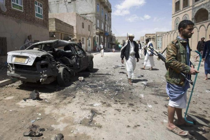 Li Yemenê agirbest dê di 18ê Berfanbarê de dest pê dike