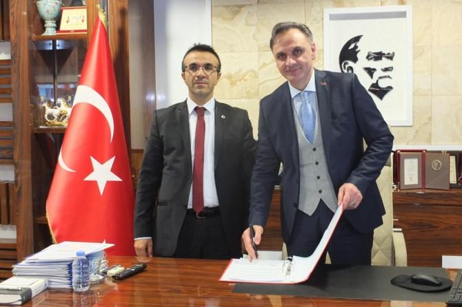 Mardin'de Yeni Nesil Gazetecilik protokolü imzalandı