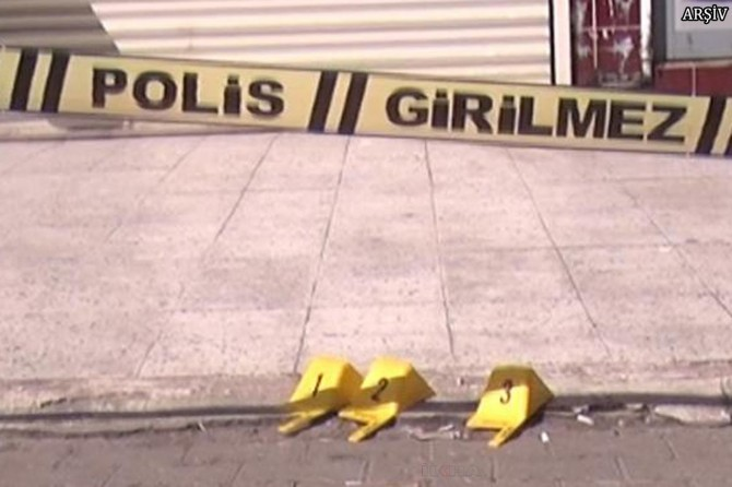 Diyarbakır Hani'de polise ateş açıldı: 2 yaralı